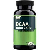 Optimum Nutrition BCAA 1000 Caps 60 Capsules