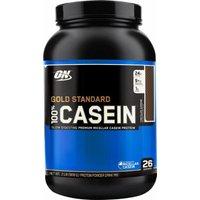 Optimum Nutrition Gold Standard 100% Casein 907 Grams  Chocolate Supreme
