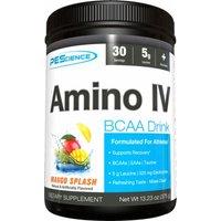 PEScience Amino IV 375 Grams  Mango Splash
