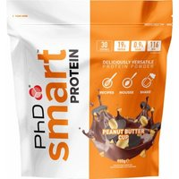 PhD Smart Protein 900 Grams  Peanut Butter Cup