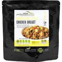 Performance Meals High Protein Meal 1 x 350g Meal  Moroccan Style Chicken and Quinoa