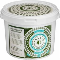 Pulsin Whey Concentrate 2.5 Kilograms  Natural & Unflavoured