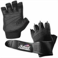 Schiek Model 540 Lifting Gloves Large Black