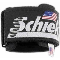 Schiek Wrist Supports  Black