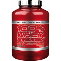 Scitec Nutrition 100% Whey Protein Professional 2350 Grams  Chocolate