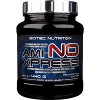Scitec Nutrition Ami-NO Xpress 440 Grams  Peach Ice Tea