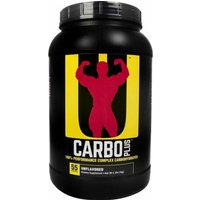 Universal Nutrition Carbo Plus 2.2 Lbs.  Unflavored