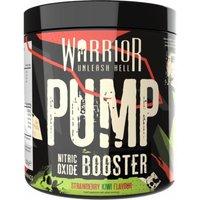 Warrior Pump 30 Servings  Strawberry Kiwi