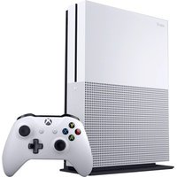 Image of Used/Refurbished Xbox One S Gaming Console - Microsoft Games Console