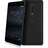 Nokia 5 Black (Existing Virgin Media Customers)