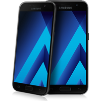 Samsung Galaxy A5 (2017) Black (Existing Virgin Media Customers)