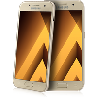Samsung Galaxy A5 (2017) Gold (Existing Virgin Media Customers)
