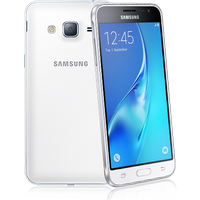 Samsung Galaxy J3 (2016) White (Existing Virgin Media Customers)