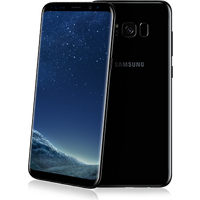 Samsung Galaxy S8+ 64GB Midnight Black (Existing Virgin Media Customers)