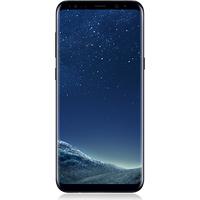 Samsung Galaxy S8+ 64GB Midnight Black (Existing Virgin Media Customers)
