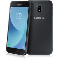 Samsung Galaxy J3 (2017) Black (Existing Virgin Media Customers)