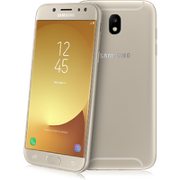 Samsung Galaxy J5 (2017) Gold (Existing Virgin Media Customers)