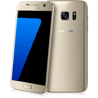 Samsung Galaxy S7 32GB Platinum Gold (Existing Virgin Media Customers)