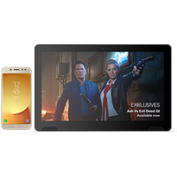 Samsung Galaxy J5 (2017) Gold + TellyTablet (Existing Virgin Media Customers)