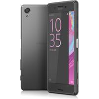 Sony Xperia X Graphite Black (Existing Virgin Media Customers)