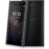Sony Xperia XA2 Black (Existing Virgin Media Customers)