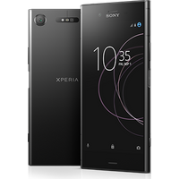 Sony Xperia XZ1 Deepsea Black (Existing Virgin Media Customers)