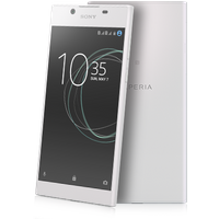 Sony Xperia L1 White (Existing Virgin Media Customers)