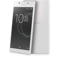 Sony Xperia L1 White + headphones (Existing Virgin Media Customers)