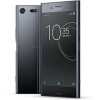 Sony Xperia XZ Premium Black (Existing Virgin Media Customers)