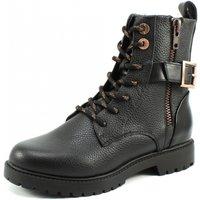 ShoeColate 8.20.02.065 Zwart CHO13