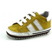Shoesme BP20S024 Ochre, Geel SHO18