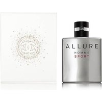 CHANEL Allure Homme Sport EDT Spray 100ml- Gift Wrapped  EDP
