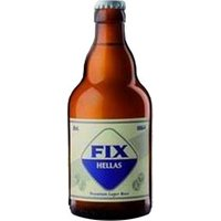 Fix - Hellas 20x 330ml Bottles - Lager Gifts