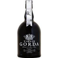 Virgin Gorda - British Caribbean Rum 70cl Bottle - Rum Gifts