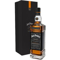 Jack Daniels - Sinatra Select 1 Litre Bottle - Getting Drunk Gifts