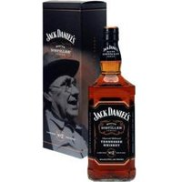 Jack Daniels - Master Distiller No.3 70cl Bottle - Jack Daniels Gifts