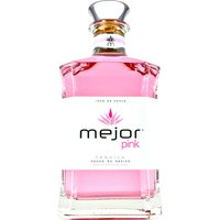 Mejor - Pink Tequila 70cl Bottle - Tequila Gifts