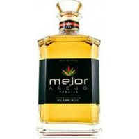 Mejor - Anejo Tequila 70cl Bottle - Tequila Gifts