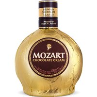 Mozart - Chocolate Cream 50cl Bottle - Chocolate Gifts