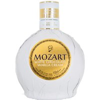 Mozart - White Chocolate 50cl Bottle - Chocolate Gifts