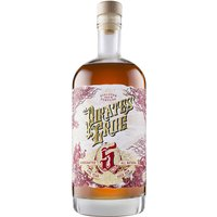Pirates Grog - Aged Honduran 5 Year Old Rum 70cl Bottle - Rum Gifts