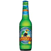 Phuket - Lager 24x 330ml Bottles - Lager Gifts