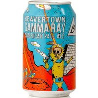 Beavertown - Gamma Ray 24x 330ml Cans - Ale Gifts