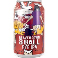 Beavertown - 8 Ball 24x 330ml Cans - Ale Gifts
