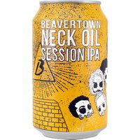 Beavertown - Neck Oil Cans 24x 330ml Cans - Ale Gifts