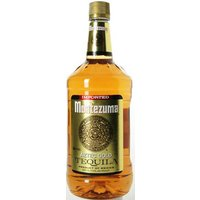 Montezuma Tequila - Gold 70cl Bottle - Tequila Gifts
