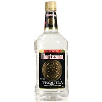 Montezuma Tequila - Silver 70cl Bottle - Tequila Gifts