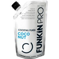 Funkin - Coconut Puree 1kg Pack - Coconut Gifts