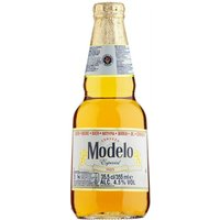 Modelo - Especial 24x 350ml Bottles - Lager Gifts