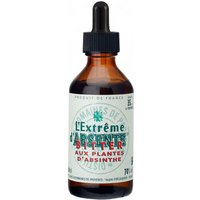 Distilleries Provence - Extreme d'Absente 10cl Bottle - Absinthe Gifts
